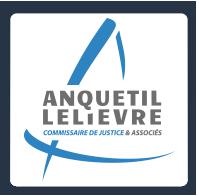 SELARL ANQUETIL-LELIEVRE & ASSOCIES Huissier de justice à Coutances dans Manche